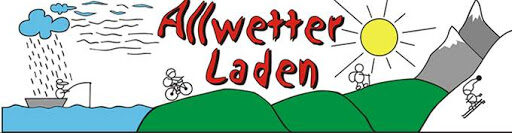 Allwetter-Laden